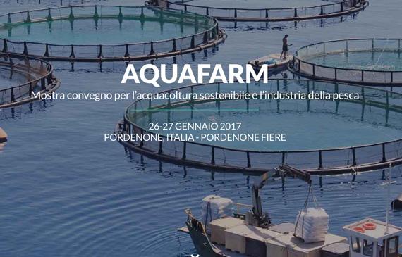 AQUAFARM 2017 vertical farming