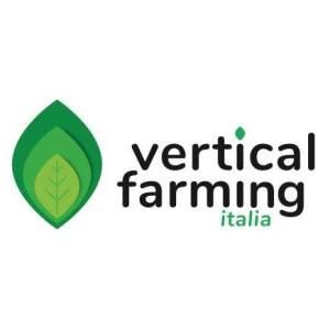 LOGO nuovo di Vertical Farming Italia